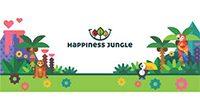 happiness jungle